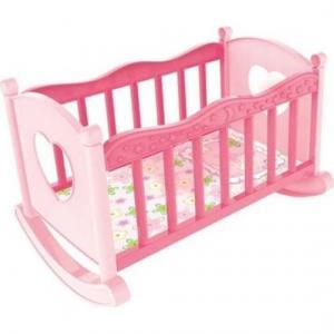 Кроватка для кукол Baby Kid Shantou Gepai