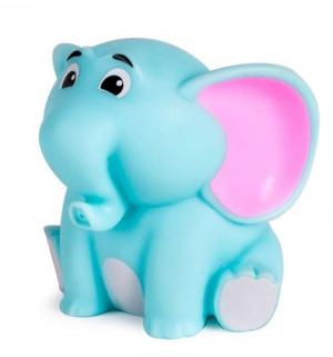 Игрушка для ванны  Слонёнок Джамбо, 7 см Happy Snail