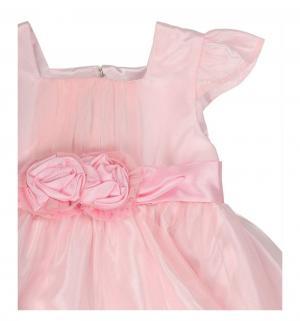 Платье , цвет: розовый LP Collection