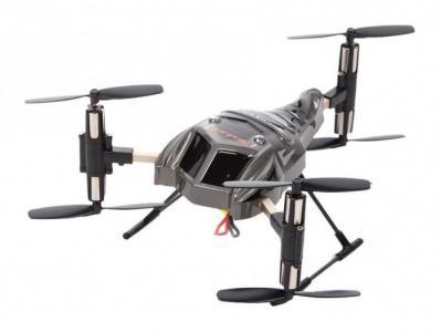 Трикоптер на радиоуправлении FLY-Y6 От винта!