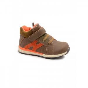 Ботинки для мальчика 9554 М+Д