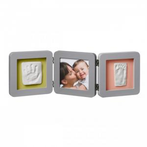 Набор Рамочка тройная с подложкой Baby Art