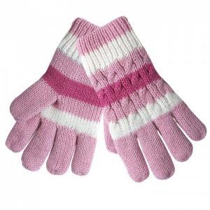 Перчатки в полоску Chicco