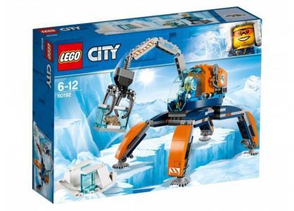 Конструктор  City Арктический вездеход Lego