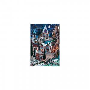 Пазл  Замок ужаса, 2000 деталей, Heye