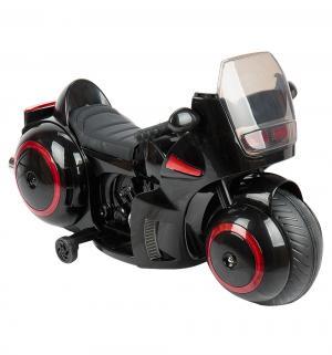 Электромотоцикл , цвет: черный Weikesi