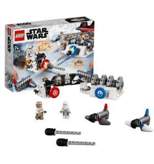 Конструктор  Star Wars 75239 Битва при Хоте LEGO