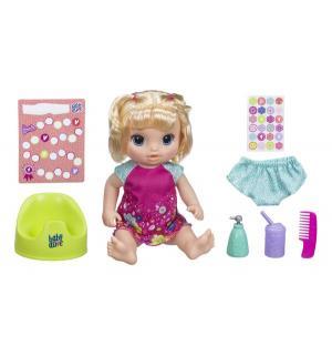 Кукла  Танцующая малышка 35 см Baby Alive