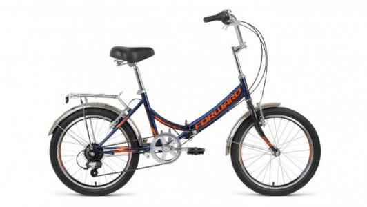 Велосипед двухколесный  Arsenal 20 2021 Forward