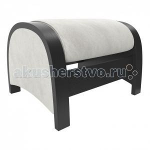 Кресло для мамы  Пуф-глайдер Balance 2 Венге Комфорт