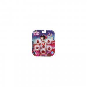 Фигурки-сокровища  Hanazuki, 6 штук, красные Hasbro