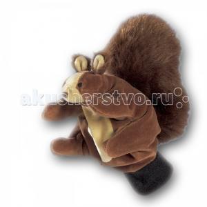 Кукла на руку Белка 40253 Beleduc