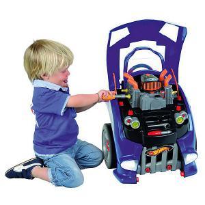 Игровой набор Klein Машина техпомощи Hot Wheels