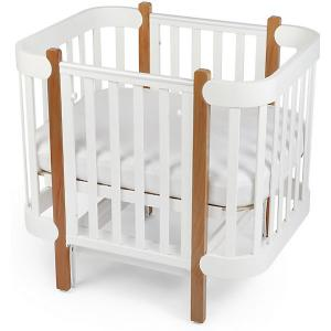 Кровать-трансформер  Mommy Lux Happy Baby