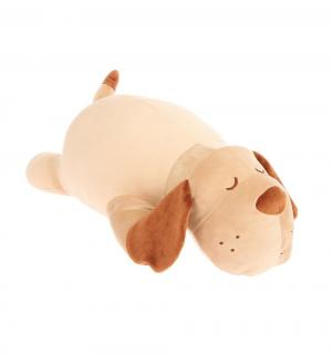 Мягкая игрушка  Собачка Сплюшка 45 см СмолТойс
