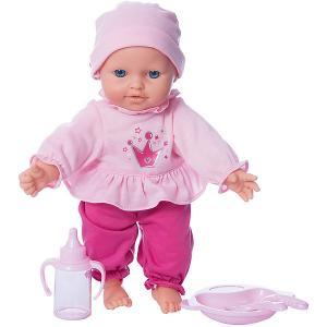 Кукла  Моя первая Бекки-принцесса, 30 см Mary Poppins