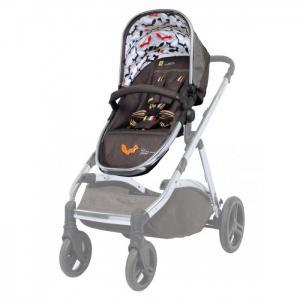 Прогулочный блок  Сиденье для 2-го ребенка к коляске Wow XL Cosatto