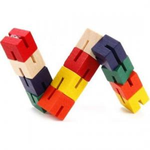 Змейка  Блоки Mapacha