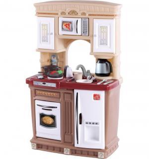 Игровой набор  Кухня Свежесть 104 см Step2