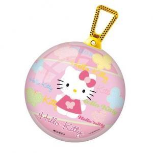 Мяч-попрыгунчик Hello Kitty 45 см Mondo