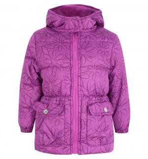 Куртка , цвет: фиолетовый Pink platinum by Broadway kids