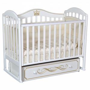 Детская кроватка  Emily 2 Кедр