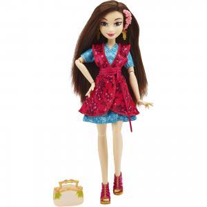 Кукла Disney Descendants  Светлые герои Лонни в оригинальном костюме, 29 см Hasbro