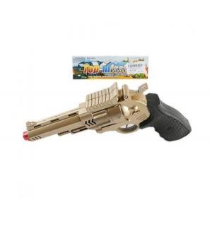 Пистолет  с трещоткой Shantou Gepai
