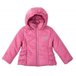 Куртка , цвет: розовый Button Blue