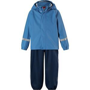 Комплект  Tihku: ветровка и брюки Reima. Цвет: синий