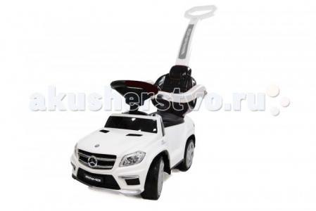 Каталка  Mercedes-Benz GL63 A888AA-H RiverToys