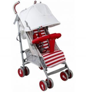 Прогулочная коляска  Marella, цвет: red Sweet Baby