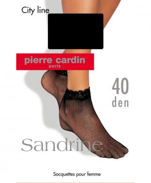 Комплект из 4-х пар носков Sandrine Pierre Cardin