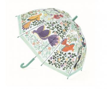 Зонт  Цветы и птицы Djeco
