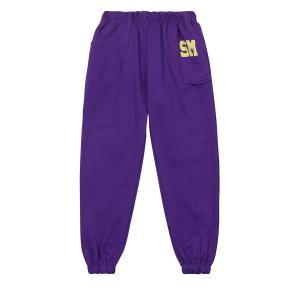 Брюки  SM2 purple Sladikmladik
