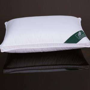 Подушка мягкая Flaum Perle Kollektion 70х50 см Anna