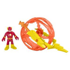 Игровой набор  DC Super Friends Flash Imaginext