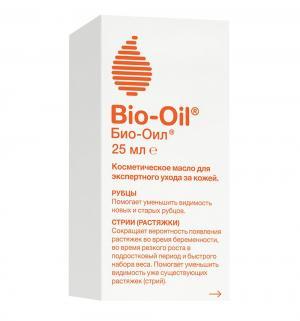 Масло косметическое  от шрамов, 25 мл Bio-Oil