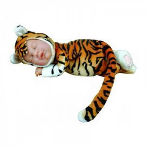 Мягкая игрушка Anne Geddes Детки-тигры 17 см Unimax