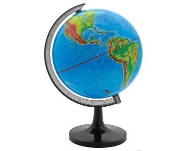 Глобус физический 32 см RG32/PH Rotondo