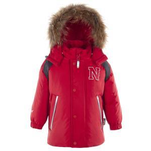 Куртка  Ilo, цвет: красный Nels