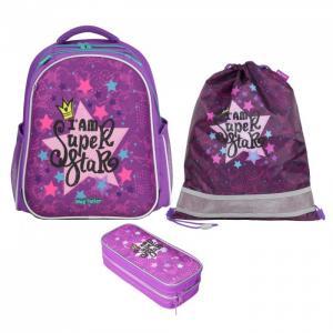 Рюкзак школьный с наполнением Stoody II Super Star Magtaller