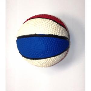 Латексная игрушка Мяч Н.Б.А. 1421 Lanco