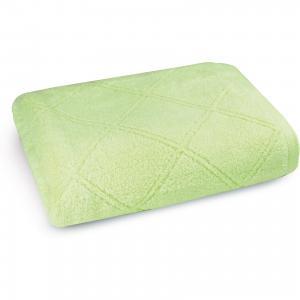 Полотенце махровое 50х90, , зеленый Cozy Home