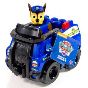 Конструктор Paw Patrol
