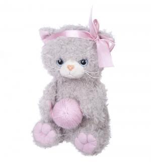 Мягкая игрушка  Cat story Киска Клубочек Angel Collection