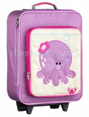 Детский чемодан Penelope-Octopus Beatrix