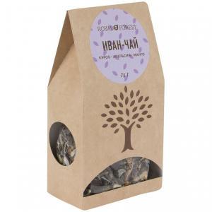 Чай  Иван-чай, 75 г Royal Forest