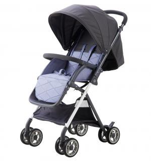 Прогулочная коляска  Mia, цвет: lilac Happy Baby