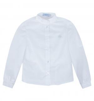 Блузка , цвет: белый Смена
